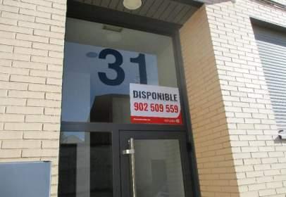 Piso en calle de Aragón, nº 29-31